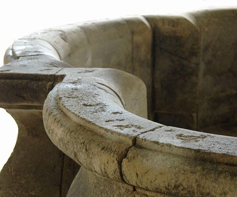 Fontana Turandot • Petrantica
