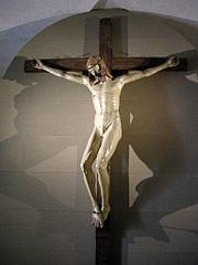 Il Crocifisso di Brunelleschi (1410-1415 circa), Santa Maria Novella (Firenze)