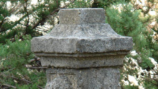Fontana Masseria Grande in Pietra Mazzara